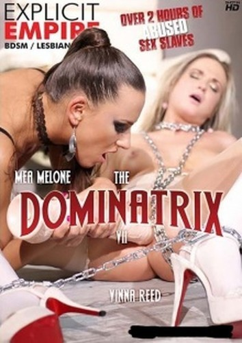 The Dominatrix 7
