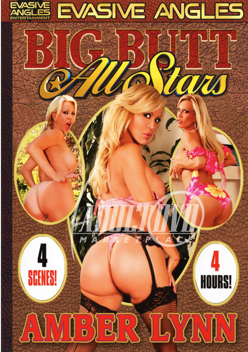 Big Butt All Stars Amber Lynn