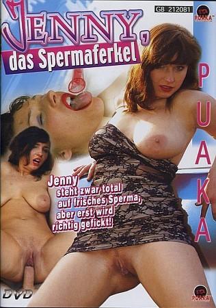 Jenny Das Spermaferkel