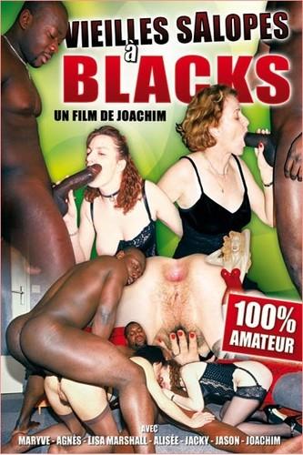 Vieilles Salopes A Blacks