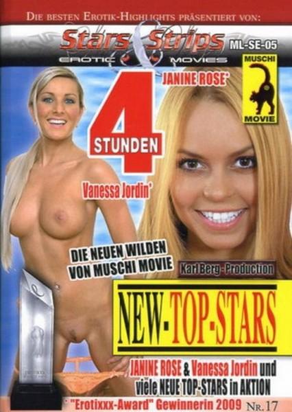 Stars muschis von German