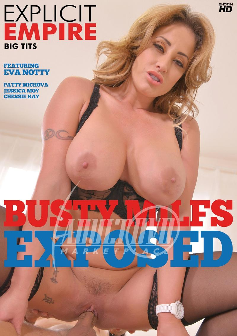 Busty MILFs Exposed (2019)
