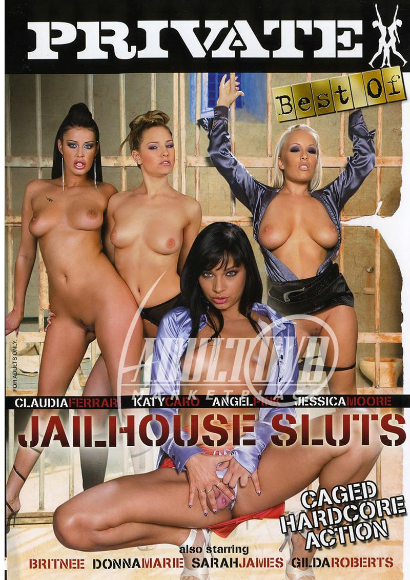 Jailhouse Sluts