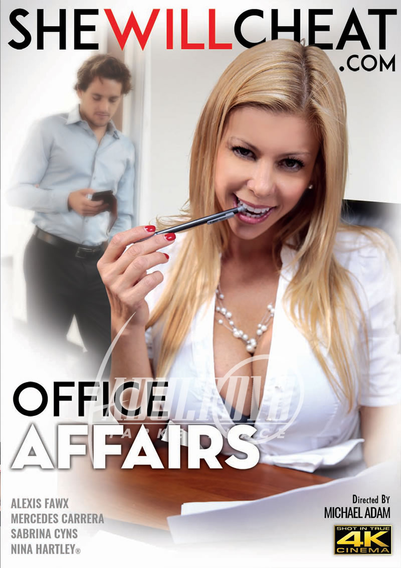 Office Affairs (2019)