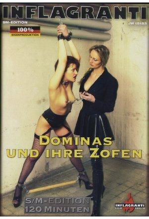 Dominas und ihre Zofen