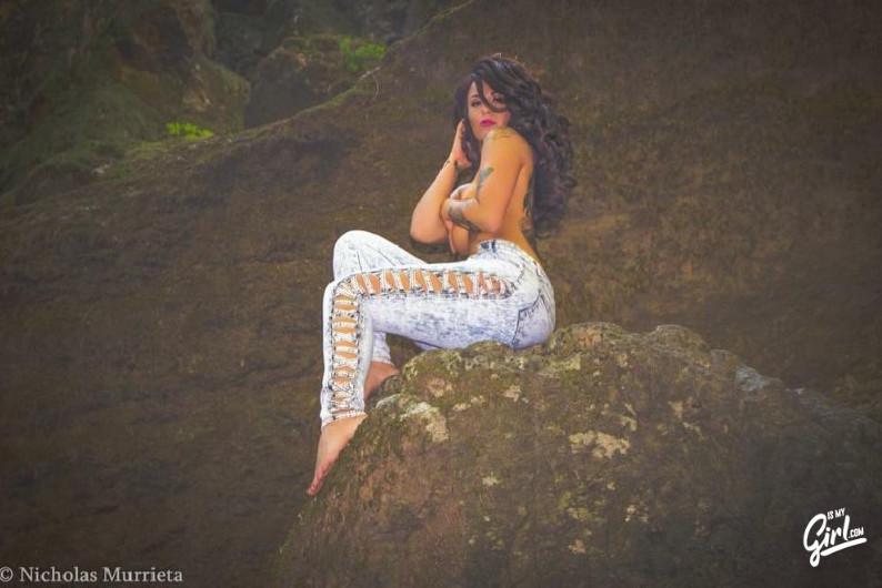 Brie Taylor - ismygirl - SiteRip