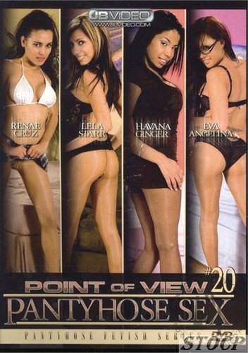 Point Of View Pantyhose Sex 20