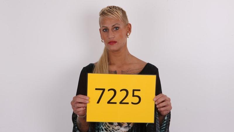 Zuzana – 7225 (CzechCasting.com/CzechAV.com/2019/HD1080p)