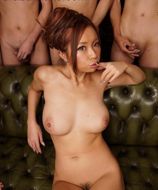 Sumire – Sumires Bukkake Room, The Titjob Party (Urabukkake.com/2019/HD1080p)