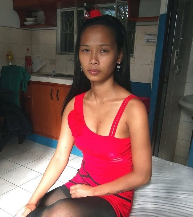 Trisha Mae – Pickup And Fuck Young Girl (ThaiTeenFuck.com/2019/HD1080p)
