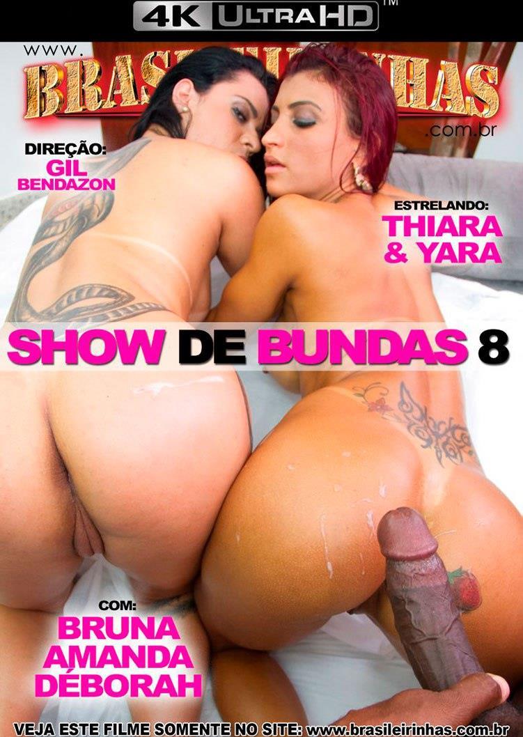 Show De Bundas 8