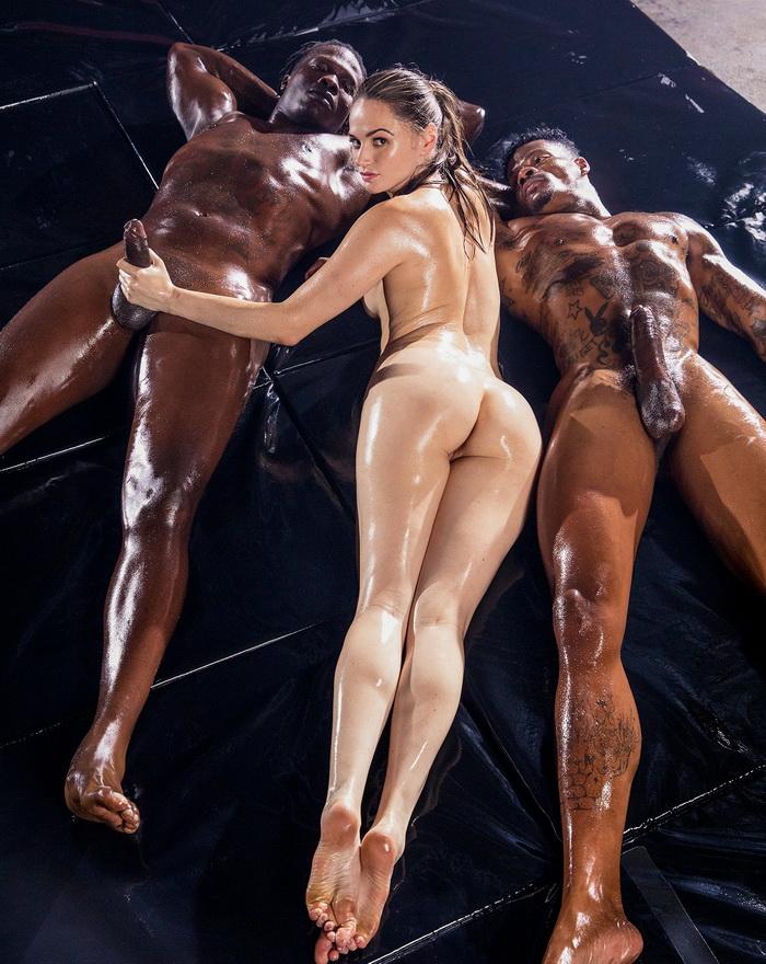 Tori Black – The Big Fight (Blacked.com/2019/HD)