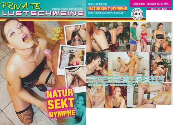Private Lustschweine Natursekt Nymphe