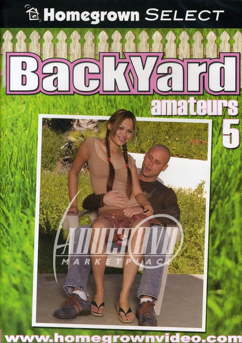 Backyard Amateurs 5
