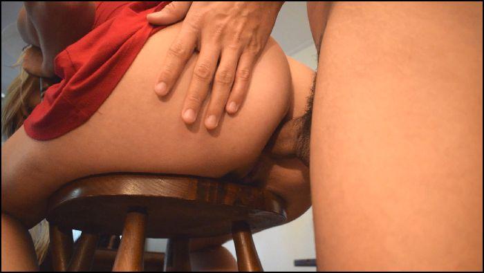 sofiejulio anal on the bar stool 2017 05 15 VBFbpw Preview