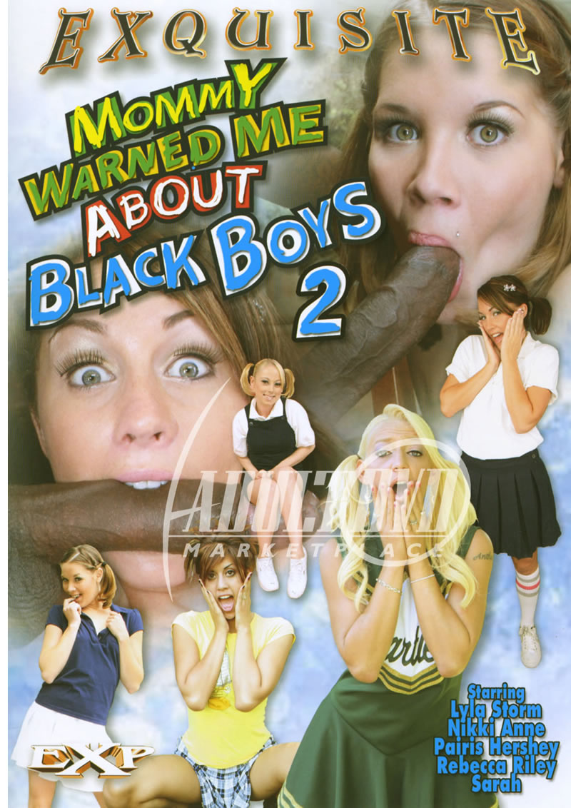 Mommy Warned Me About Black Boys 2
