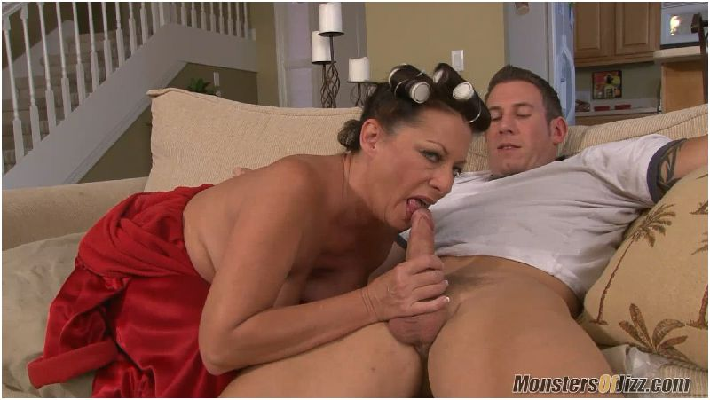 Margo Sullivan - Mommy Sucked My Dick Preview