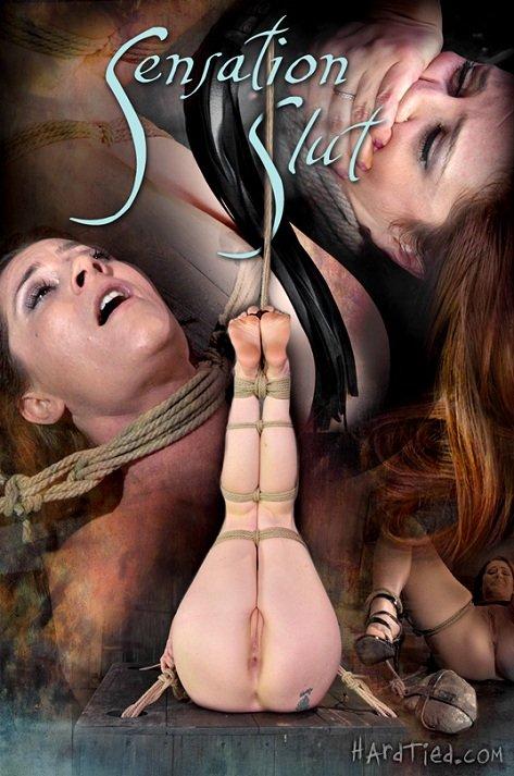 Cici Rhodes – Sensation Slut (HardTied.com/2019/HD)