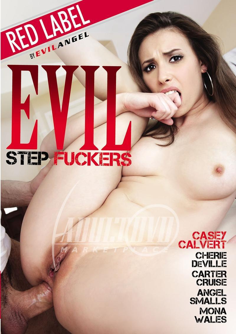Evil Step Fuckers (2019)