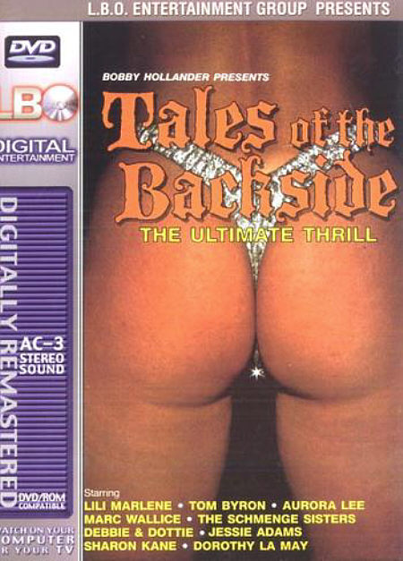 Tales Of The Backside (1986)