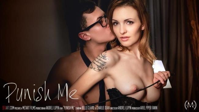 Belle Claire – Punish Me (SexArt.com/MetArt.com/2019/HD1080p)