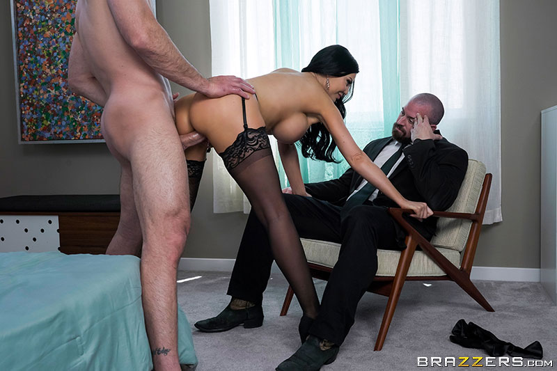 Jasmine Jae – You Messed Up (brazzers.com/2019/HD)