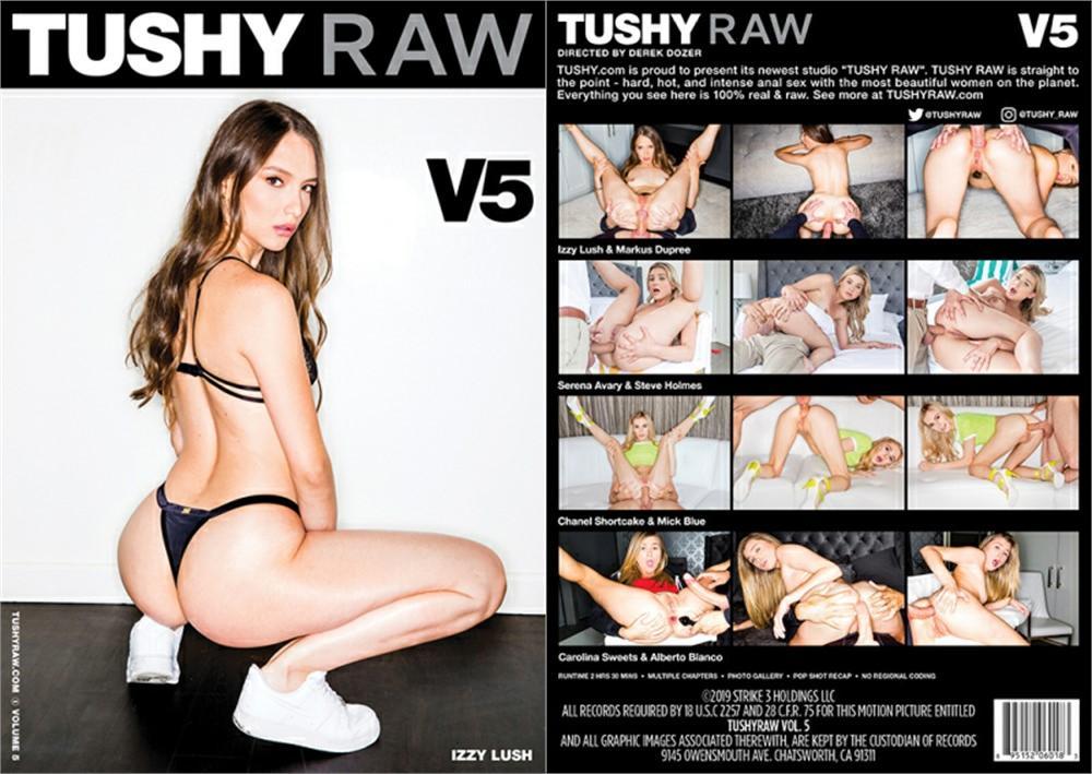Tushy Raw V5