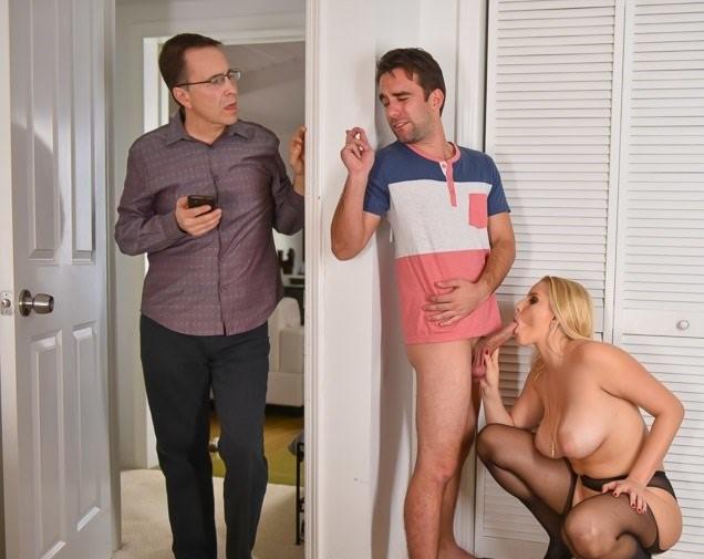 Vanessa Cage – StepMom Love Suck StepSon Cock (FamilyTherapy.com/2019/480p)
