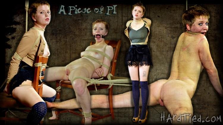 Alani Pi – A Piece of PI (HardTied.com/2019/HD)