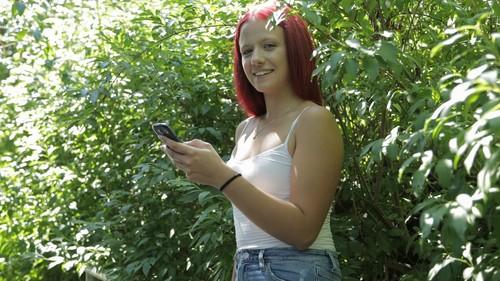 Tiffany Love – Redhead Fucked in the Shade (PublicAgent/FakeHub/2019/HD1080p)