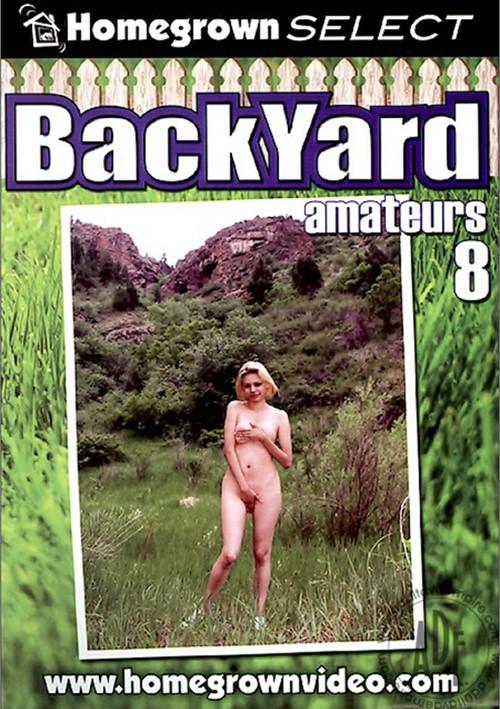 Backyard Amateurs 8