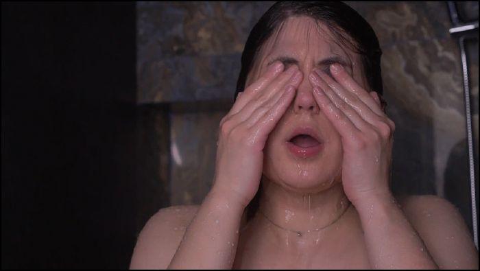 xandra black – xandra shower teaser (manyvids.com)