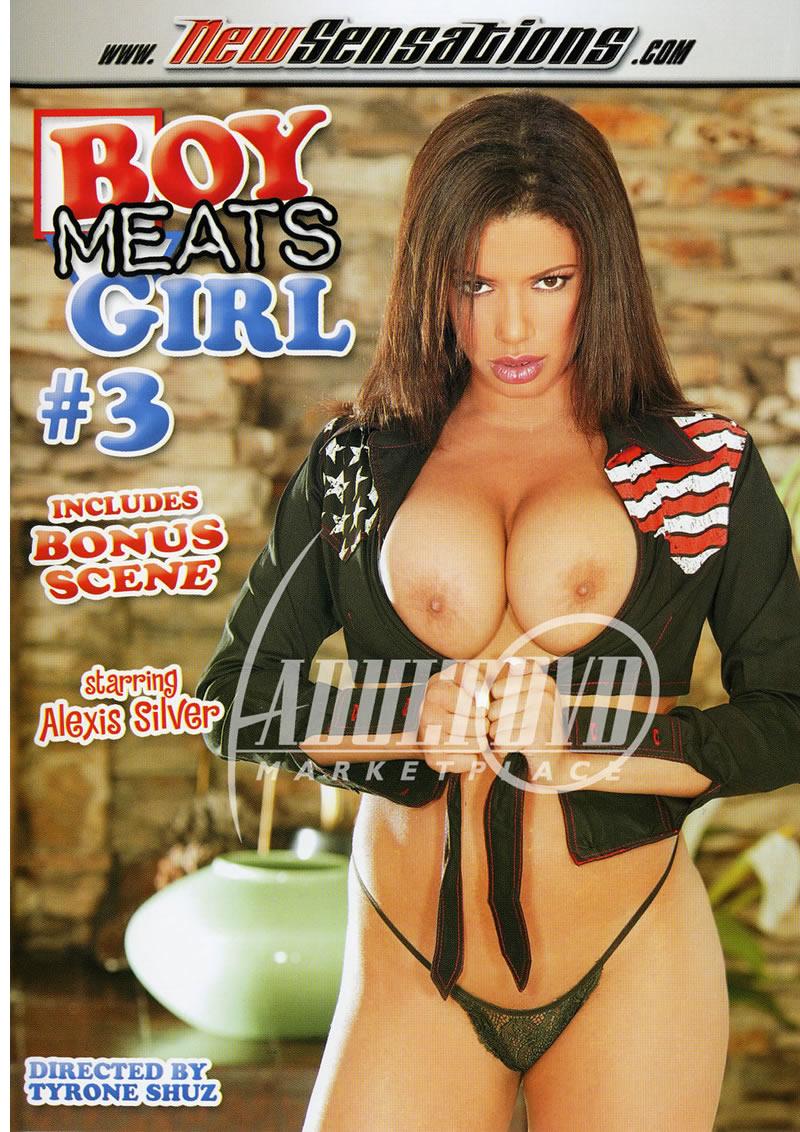 Boy Meats Girl 3