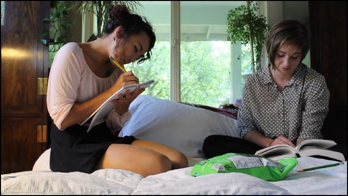 shycloudfractals lesbian tutor gets laid 2017 10 05 px9Mqi Preview