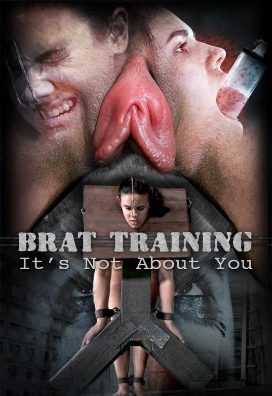 Penny Barber – Brat Training Its Not About You (InfernalRestraints.com/2019/HD)