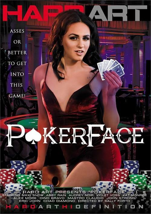 Poker Face (2018)