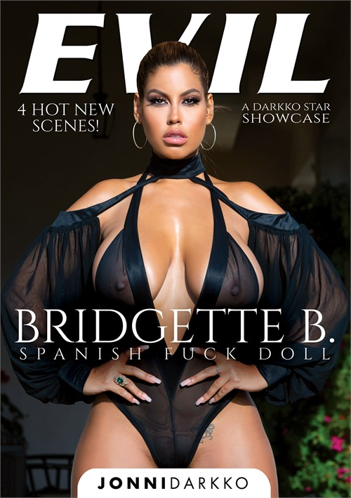 Bridgette B Spanish Fuck Doll (2019)
