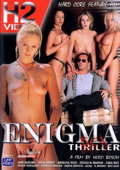 Enigma Sex Thriller