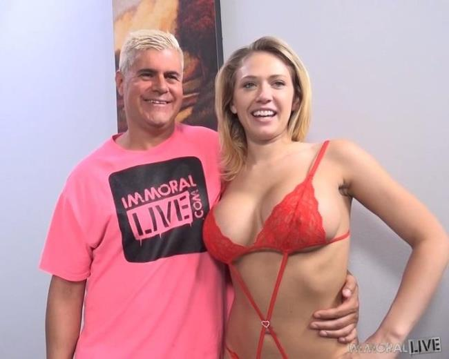 Kagney Linn Karter – Pussy So Pop You Pop Twice (ImmoralLive.com/MyXXXPass.com/2019/HD1080p)