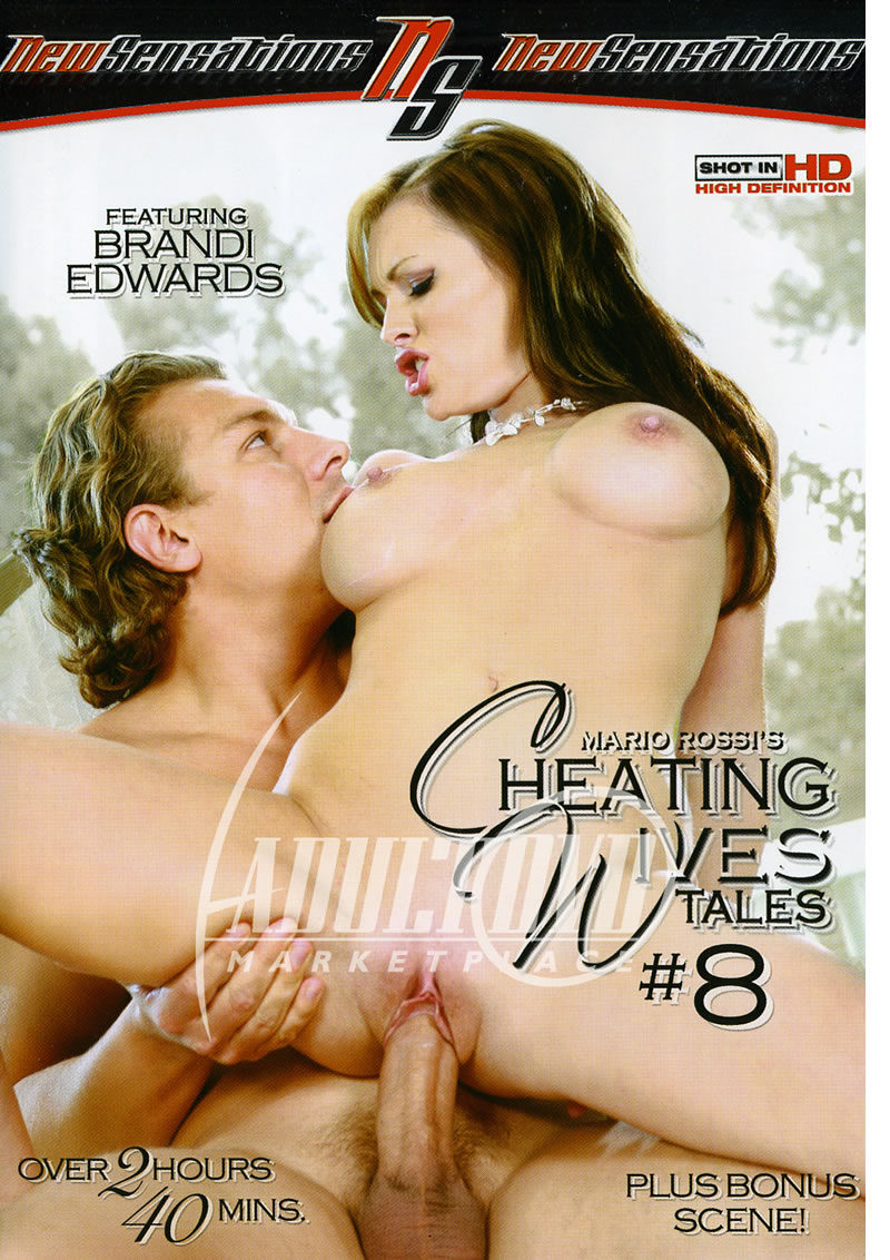 Cheating Wives Tales 8
