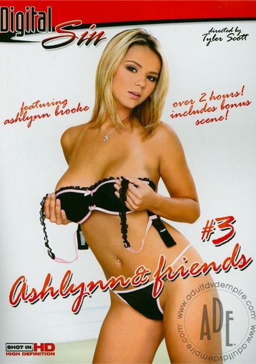 Ashlynn And Friends 3