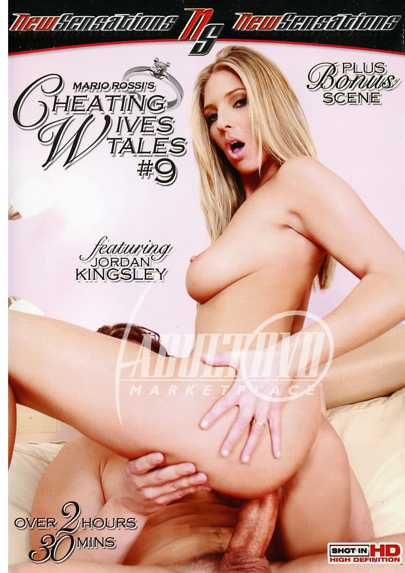 Cheating Wives Tales 9
