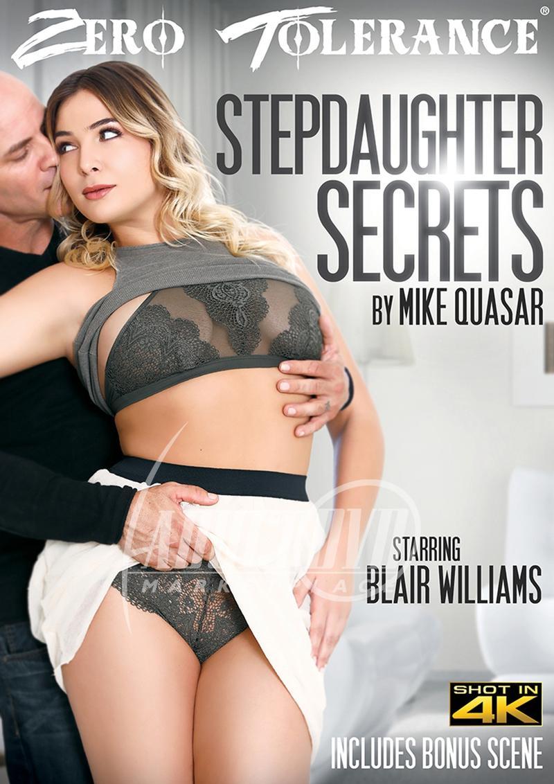 Stepdaughter Secrets