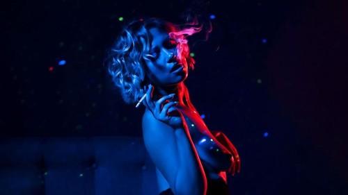 Gabi Gold – LaserFocused On Cock (BabyGotBoobs/2019/480p)