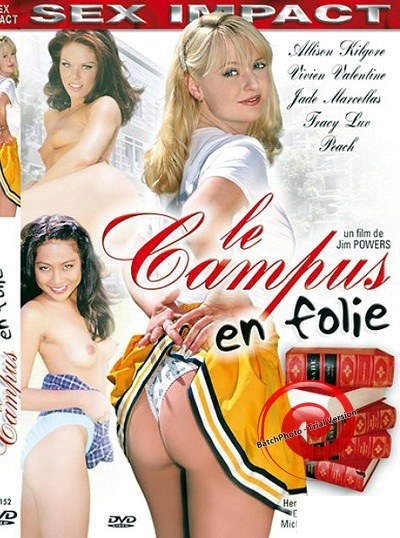 Le Campus En Folie