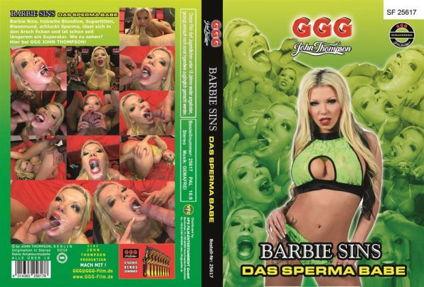 Barbie Sins Das Sperma Babe