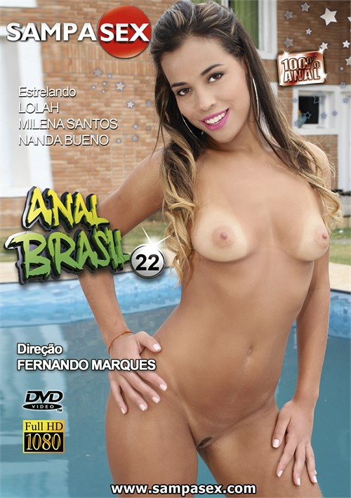 Anal Brasil 22 (SampaSex)