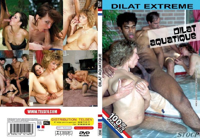 Dilat Aquatique