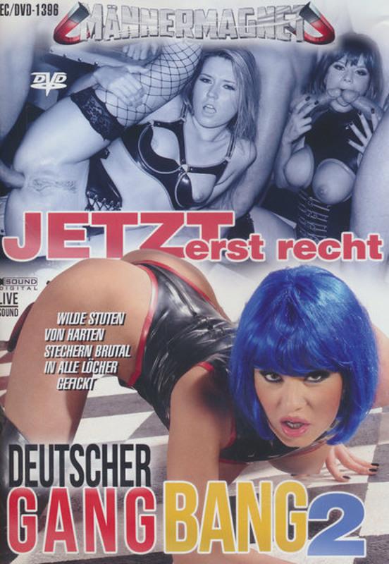 Deutscher Gangbang 2