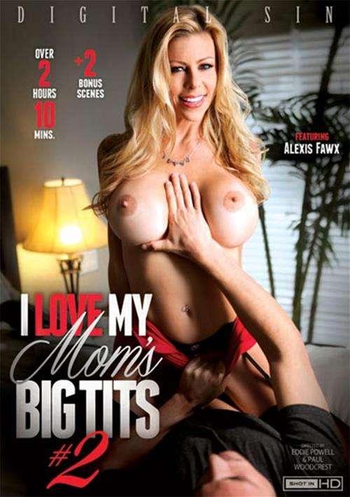 Irresistible Big MILF Tits 2 (2019)
